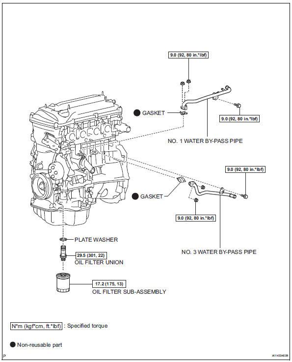 Toyota Rav4 Ponents: Toyota 2az Fe Engine Diagram At Aslink.org