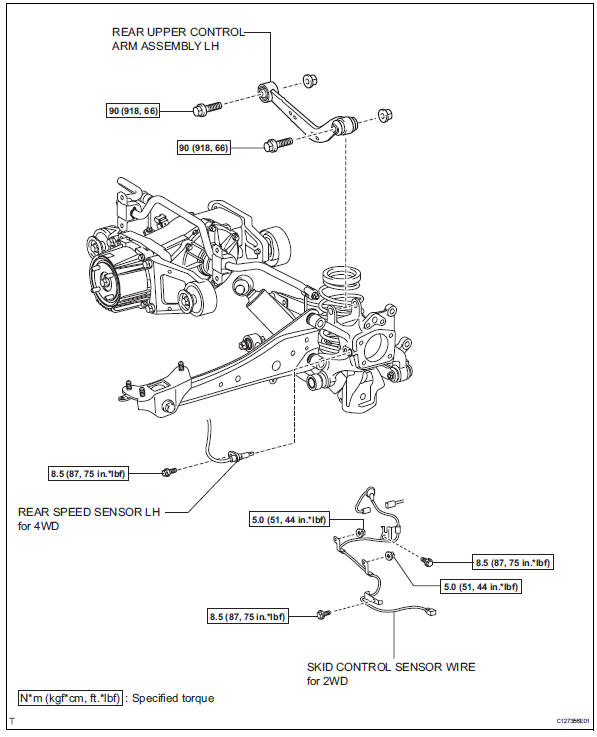 toyota rav4 service manual pdf