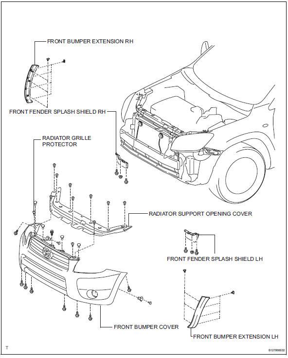 Rav4 Ac Diagram - Wiring Diagram Img